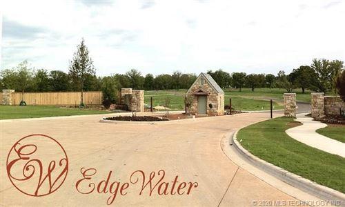 Photo of 917 Edgewater Boulevard, Tahlequah, OK 74464 (MLS # 2039429)