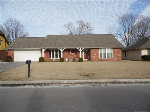 Photo of 6415 S 86th East Avenue, Tulsa, OK 74133 (MLS # 2006441)
