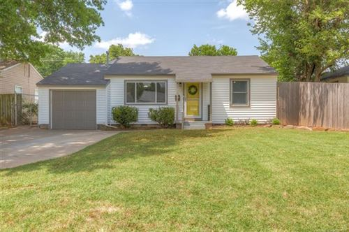 Photo of 331 E 45th Place, Tulsa, OK 74105 (MLS # 2023449)