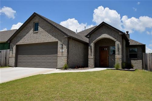 Photo of 2410 W Little Rock Court, Broken Arrow, OK 74011 (MLS # 2023450)
