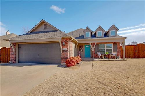 Photo of 5431 Redbud Place, Sand Springs, OK 74063 (MLS # 2101456)
