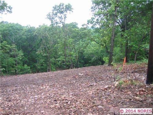 Photo of 6 S Dogwood Circle, Cookson, OK 74427 (MLS # 2103456)