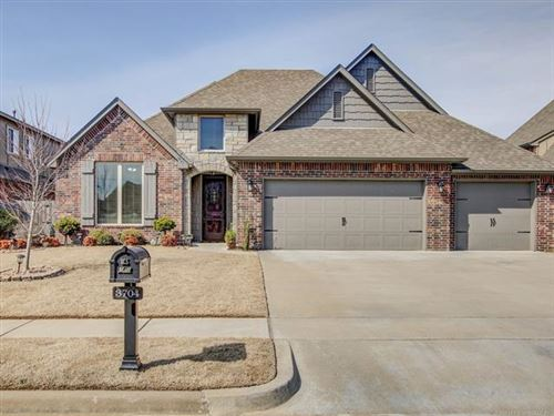 Photo of 3704 S Elder Boulevard, Broken Arrow, OK 74011 (MLS # 2005458)