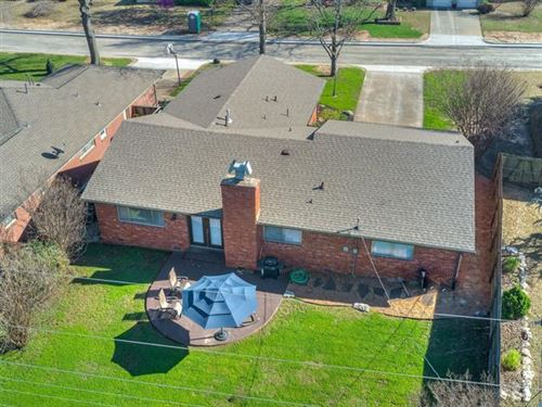 Tiny photo for 4037 E 48th Place, Tulsa, OK 74135 (MLS # 2011461)