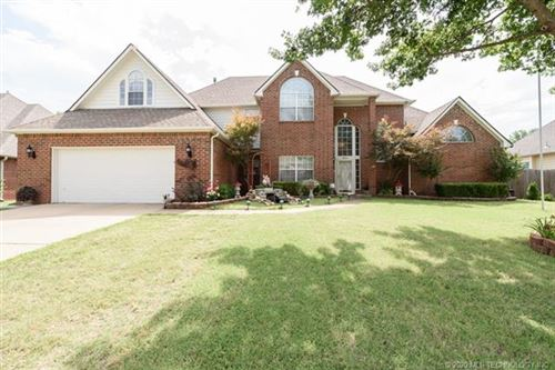 Photo of 2805 N 13th Street, Broken Arrow, OK 74012 (MLS # 2023467)