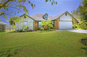 Photo of 11953 N 107th East Place, Collinsville, OK 74021 (MLS # 1932474)