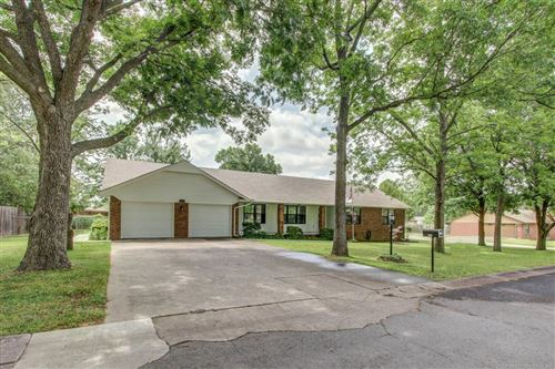 Photo of 905 S East Avenue, Tahlequah, OK 74464 (MLS # 2022474)