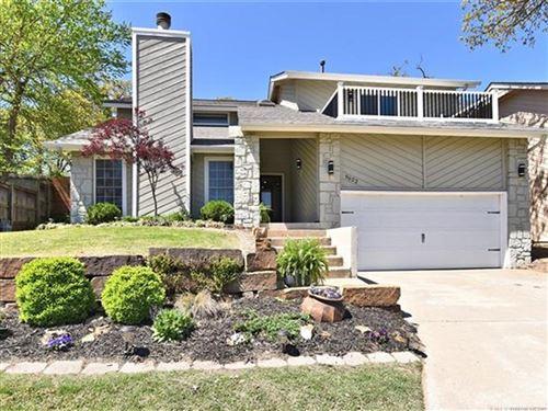 Photo of 9622 S Maplewood Avenue, Tulsa, OK 74137 (MLS # 2111474)