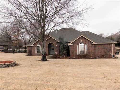 Photo of 13605 W 42nd Place, Sand Springs, OK 74063 (MLS # 2006477)