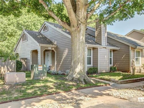 Photo of 9126 S Florence Avenue, Tulsa, OK 74137 (MLS # 2018477)