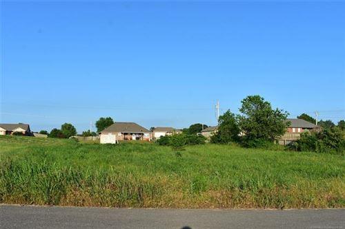 Photo of 14900 N Houston Street, Tahlequah, OK 74464 (MLS # 2006478)
