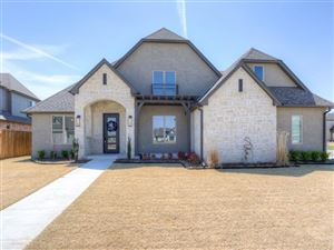 Photo for 7322 E 126th Place, Bixby, OK 74008 (MLS # 1924484)