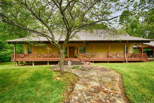Photo of 33987 S Pigeon Road, Park Hill, OK 74451 (MLS # 2113485)