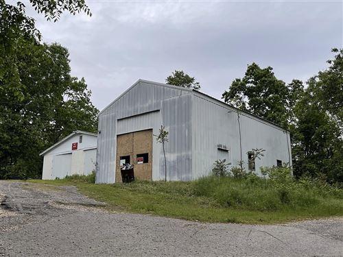 Photo of 19455 S Nalley Road, Tahlequah, OK 74464 (MLS # 2114486)