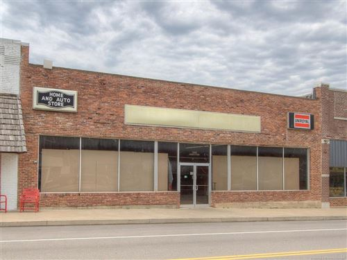 Photo of 110 Broadway Avenue, Haskell, OK 74436 (MLS # 1921490)