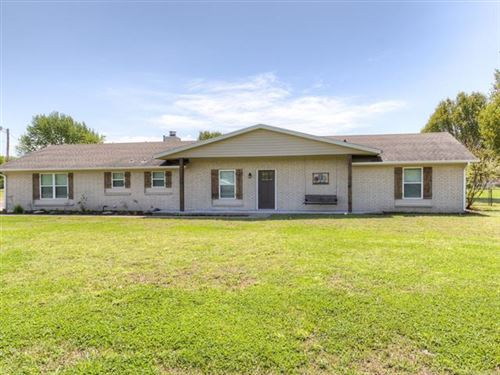 Photo of 14510 E 126th Street North, Collinsville, OK 74021 (MLS # 2014492)