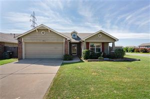 Photo of 14602 E 109th Place North, Owasso, OK 74055 (MLS # 1925497)