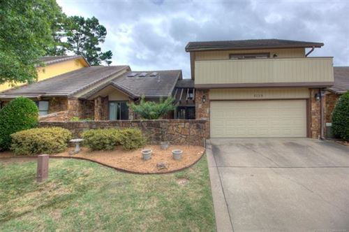 Photo of 6128 E 67th Court #13-B2, Tulsa, OK 74137 (MLS # 2022497)