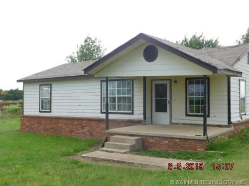 Photo of 17635 Gun Club Road, Okmulgee, OK 74447 (MLS # 2026498)