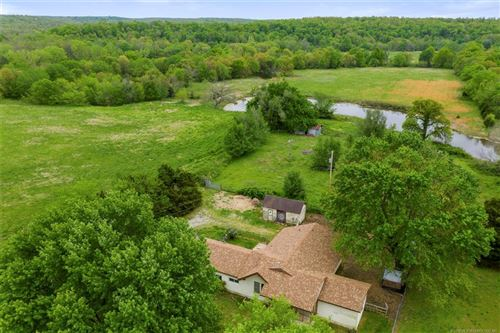 Photo of 5670 Rock School Road, Sperry, OK 74073 (MLS # 1914499)