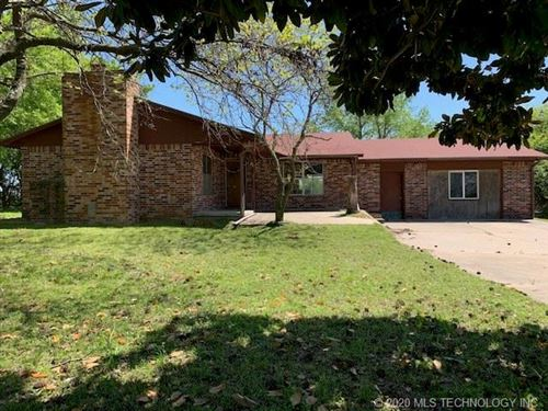 Photo of 113753 S 4110 Road, Eufaula, OK 74432 (MLS # 2008499)