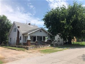 Photo of 541 S 40th West Avenue, Tulsa, OK 74127 (MLS # 1937501)