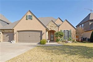 Photo of 4709 S 167th East Place, Tulsa, OK 74134 (MLS # 1940501)
