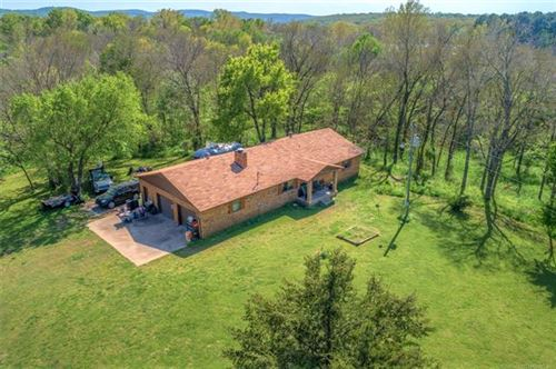 Photo of 11057 W 805 Road, Fort Gibson, OK 74434 (MLS # 2014502)