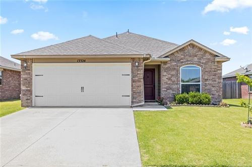 Photo of 13324 N 136th East Avenue, Collinsville, OK 74021 (MLS # 2028504)