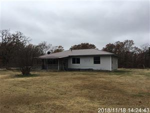 Photo of 373 County Road 1701, Osage, OK 74054 (MLS # 1920506)