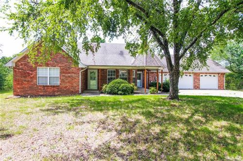 Photo of 218 Cardinal Lane, Eufaula, OK 74432 (MLS # 2023510)