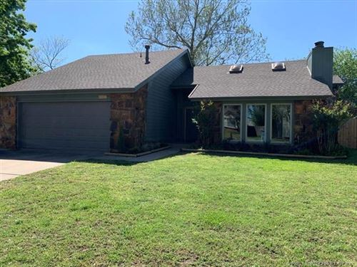 Photo of 2304 S Beech Avenue, Broken Arrow, OK 74012 (MLS # 2023518)