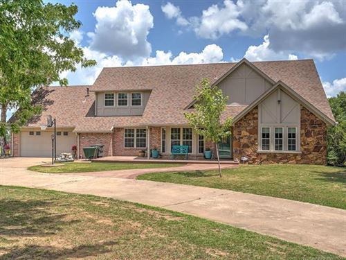 Photo of 6103 S 223rd East Avenue, Broken Arrow, OK 74014 (MLS # 2023529)