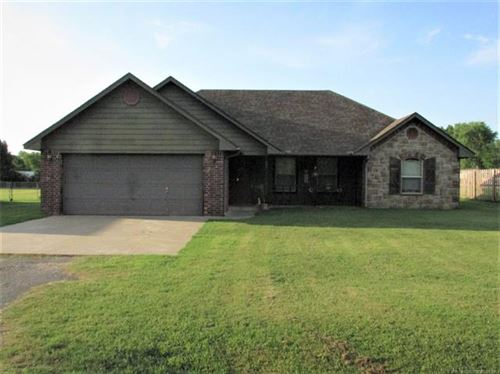 Photo of 116 W 60th Place, Muskogee, OK 74401 (MLS # 2023530)