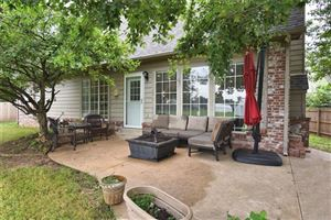 Tiny photo for 5138 E 92nd Street, Tulsa, OK 74137 (MLS # 1929536)