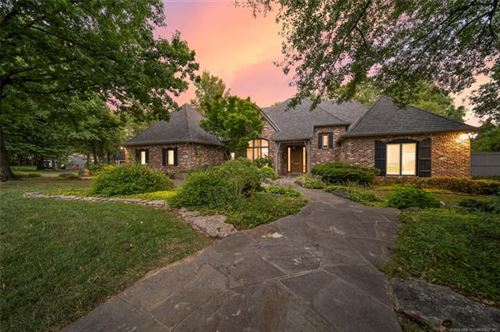 Photo of 8511 S Canton Avenue, Tulsa, OK 74137 (MLS # 2023547)