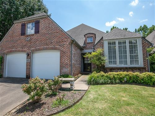 Photo of 9166 S Florence Place, Tulsa, OK 74137 (MLS # 1924549)