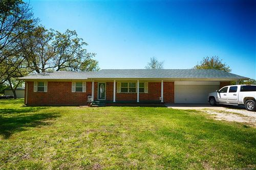 Photo of 96848 S 4510 Road, Vian, OK 74962 (MLS # 2013551)