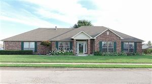 Photo of 11206 S 276th East Avenue, Coweta, OK 74429 (MLS # 1931555)