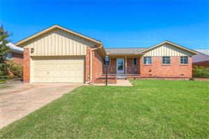 Photo of 6515 E 26th Court, Tulsa, OK 74129 (MLS # 1934557)