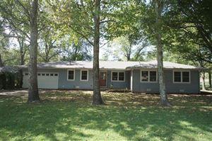 Photo of 206 S 282nd East Avenue, Catoosa, OK 74015 (MLS # 1935560)