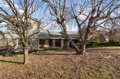 Photo of 1717 N Gilcrease Museum Road, Tulsa, OK 74127 (MLS # 1938561)