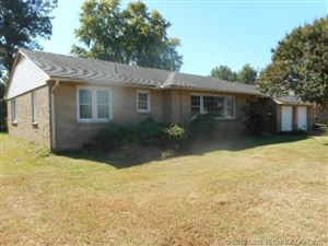 Photo of 3527 Chandler Road, Muskogee, OK 74403 (MLS # 1937562)