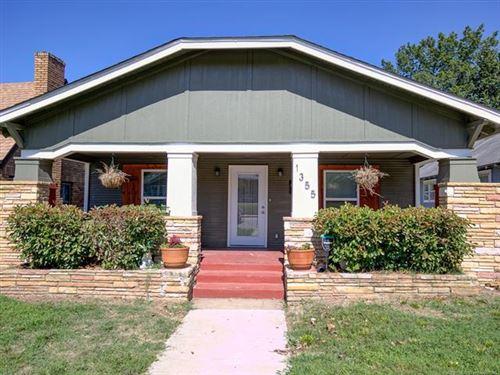 Photo of 1355 N Main Street, Tulsa, OK 74106 (MLS # 2022564)