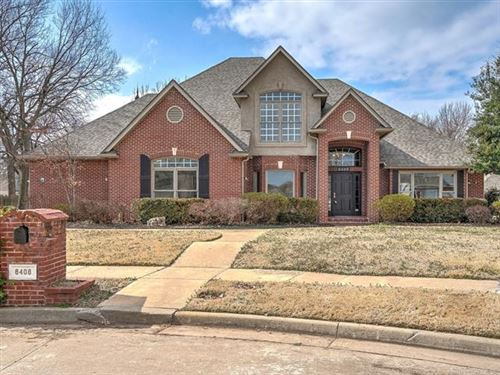Photo of 8408 S 4th Street, Broken Arrow, OK 74011 (MLS # 2005565)