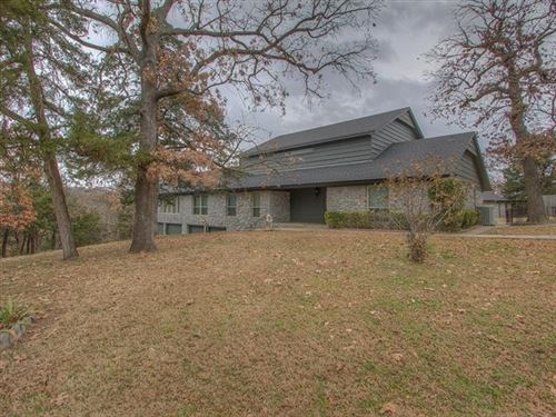 Photo of 1401 S Terrace Road, Cleveland, OK 74020 (MLS # 1942566)