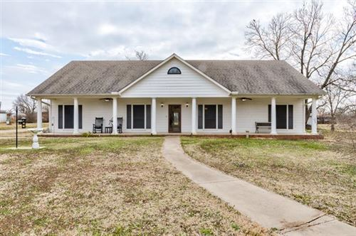 Photo of 18138 S 22nd West Avenue, Mounds, OK 74047 (MLS # 2006567)