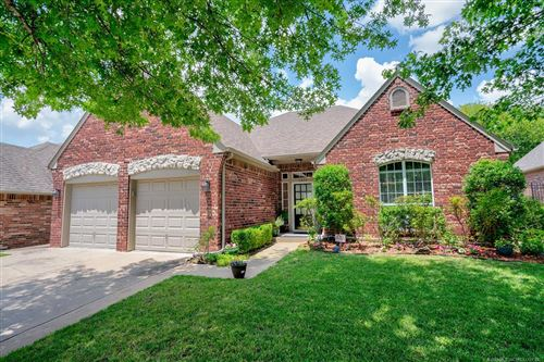Photo of 3840 W Dallas Street, Broken Arrow, OK 74012 (MLS # 1924572)