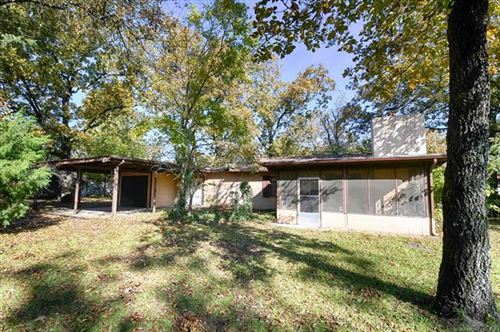 Photo of 95912 S Blue Water Drive, Gore, OK 74435 (MLS # 2028573)