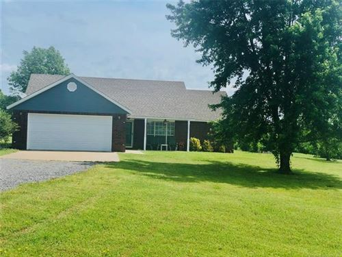 Photo of 23765 White Road, Fort Gibson, OK 74434 (MLS # 1941574)